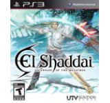IGNITION Entertainment El Shaddai: Ascension of the Metatron (PS3)