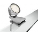 Spot LED Philips DYNA clip spot, 3W, 180lm (Gri)