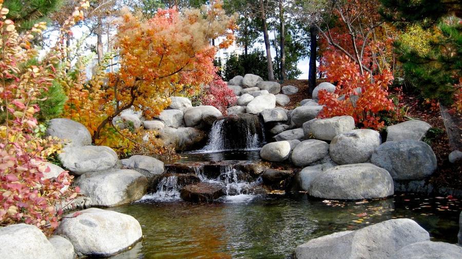 Cele mai frumoase peisaje de toamna, in imagini superbe - Poza 15