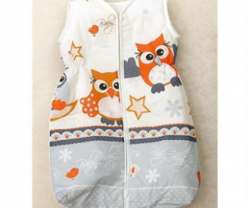 5 saci de dormit pentru somul dulce al bebelusilor