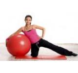 Minge fitness MASTER MAS4A056, 65 cm (Gri)