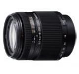 Obiectiv Sony DT 18-250mm F3.5 - 6.3