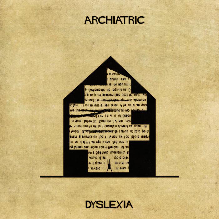 Afectiunile mentale explicate cu ajutorul arhitecturii - Poza 13