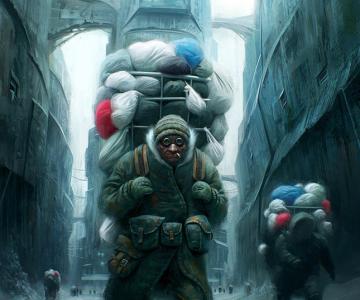 Michael Kutsche - Imagini de poveste