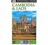 Eyewitness Travel Guide: Cambodia & Laos - English version