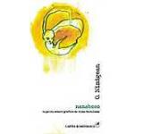 Nanabozo. cu patru ecouri grafice de Alina Saruleanu