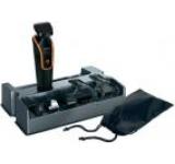 Kit de ingrijire Philips QG3340/16, Wet&Dry, acumulator (Negru-Portocaliu)