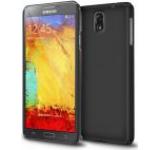 Protectie spate Ringke Slim SF 153406, folie protectie inclusa pentru Samsung Galaxy Note 3 (Negru)