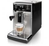 Espressor automat Philips Saeco PicoBaristo HD8924/09, 1850W, 1.8l, 15 bari, Negru