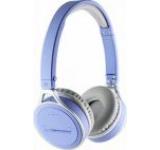 Casti Yoga Esperanza EH160B, Stereo, Bluetooth 2.1, 10m (Albastre)