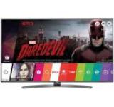 Televizor LED LG 165 cm (65inch) 65UH661V, Ultra HD 4K, Smart TV, WiFi, webOS 3.0, CI+