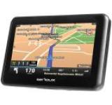 "Sistem de navigatie Serioux Urban Pilot UPQ430, TFT 4.3"", Procesor 800 MHz, 128MB RAM, 4GB Flash, Microsoft Windows CE 6.0, Fara Harta"