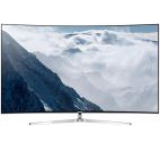 Televizor LED Samsung 165 cm (65inch) UE65KS9002T, Ultra HD 4K, Smart TV, WiFi, Ecran Curbat, CI+, Model 2016