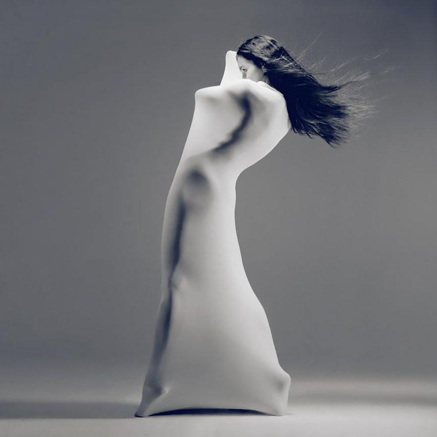 Imortalizarea sculpturilor insufletite - Poza 2