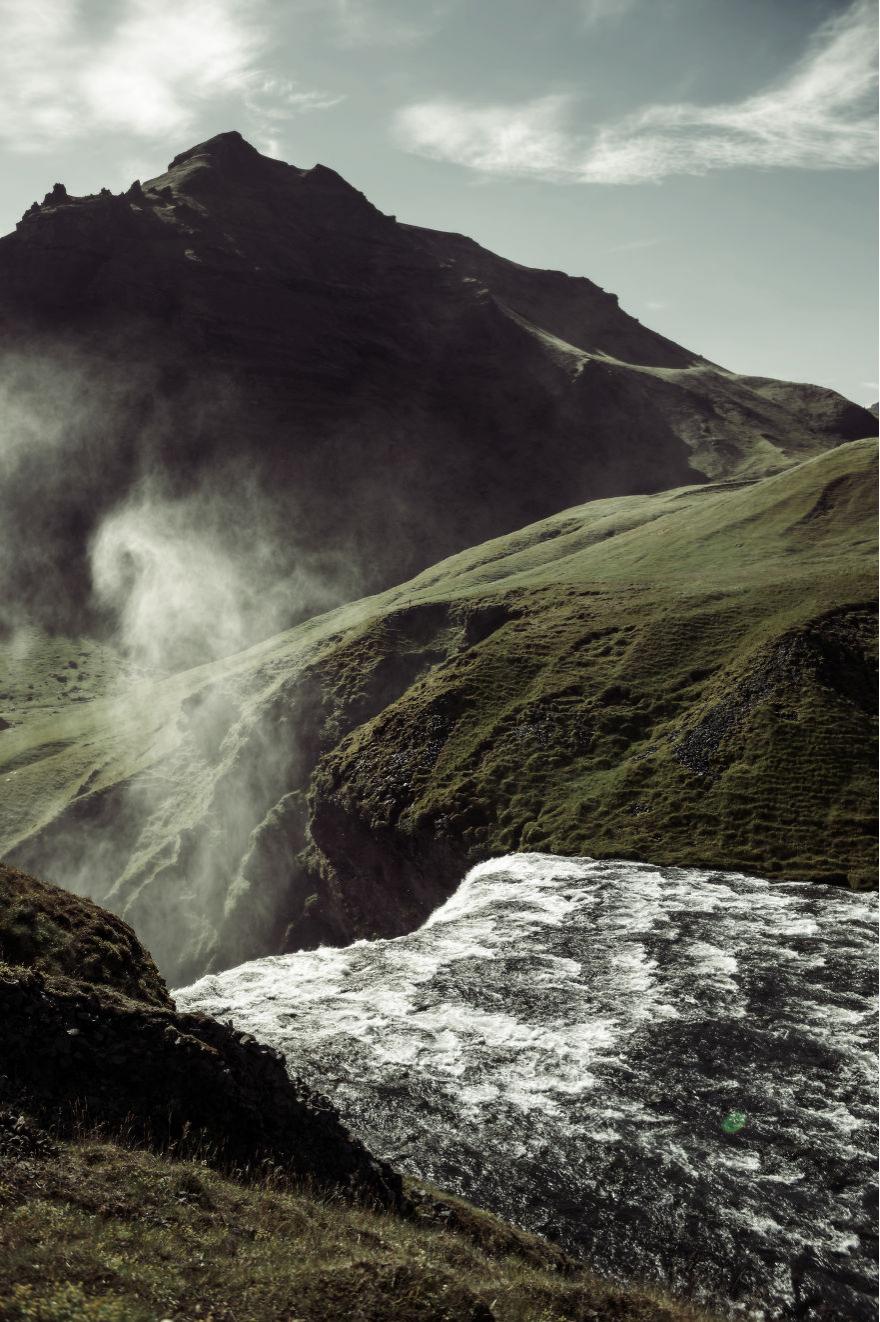 O calatorie spre centru Pamanatului: Islanda - Poza 14