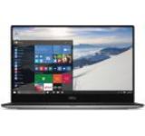 Ultrabook™ Dell XPS 13 9350 (Procesor Intel® Core™ i5-6200U (3M Cache, up to 2.80 GHz), Skylake, 13.3inchQHD+, Touch, 8GB, 256GB SSD, Intel® HD Graphics 520, Tastatura iluminata, Win10 Home 64-bit)