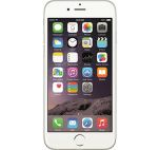 Telefon Mobil Apple iPhone 6 Plus, Procesor Apple A8 Dual Core 1.4 GHz, IPS LED-backlit widescreen Multi‑Touch 5.5inch, 1GB RAM, 64GB flash, 8MP, Wi-Fi, 4G, iOS 8 (Argintiu)