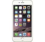 Telefon Mobil Apple iPhone 6 Plus, Procesor Apple A8 Dual Core 1.4 GHz, IPS LED-backlit widescreen Multi‑Touch 5.5inch, 1GB RAM, 64GB flash, 8MP, Wi-Fi, 4G, iOS 8 (Argintiu)