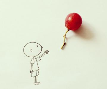 Povesti simpatice spuse in desene cu obiecte banale