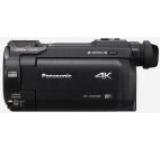 Camera Video Panasonic HC-VXF990, Filmare 4K, Zoom Optic 20x (Neagra)