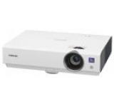 Videoproiector Sony VPL-DX122, 3LCD, XGA, 2600 lumeni, Alb