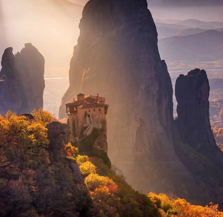 Top 20 Cele mai frumoase locuri izolate din lume - Poza 3