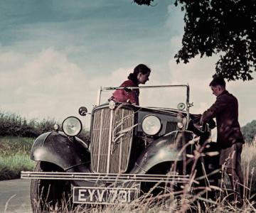 Fotografii din Anglia inainte de al Doilea Razboi Mondial