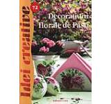 Decoratiuni florale de Pasti - Idei creative 72