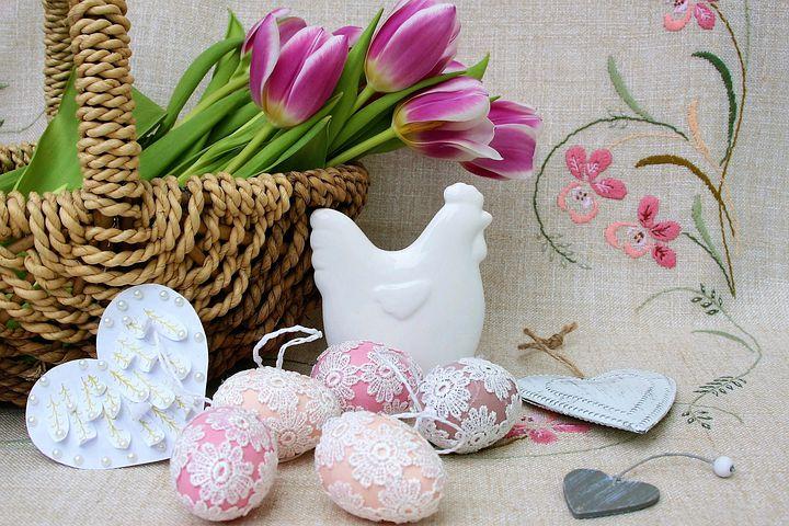 Cele mai frumoase ganduri de trimis celor dragi de Paste - Poza 1