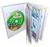 Reksio la gradinita - A5 (CD)