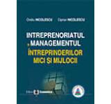 Intreprenoriatul si managementul intreprinderilor mici si mijlocii
