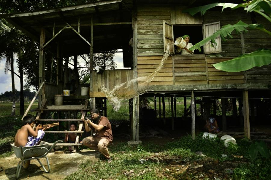 Clipele de dinaintea dezastrelor, in poze haioase - Poza 11