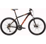 Bicicleta MTB Felt 7 Seventy, Cadru 20inch, Roti 27.5inch (Negru/Portocaliu)