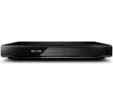 DVD Player PHILIPS DVP2880/58