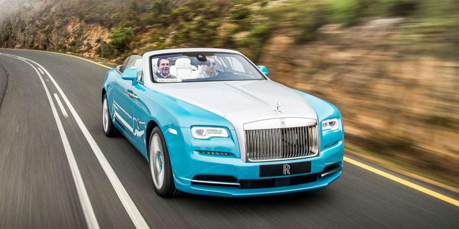 Cele mai accesibile masini de lux - Poza 5