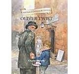 Cartea Copiilor Isteti - Oliver Twist