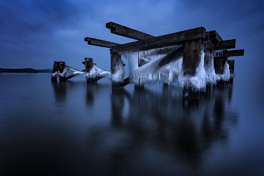 Starile de spirit ale Marii Baltice, in fotografii sublime - Poza 4