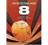 Architecture Now! 8: 8