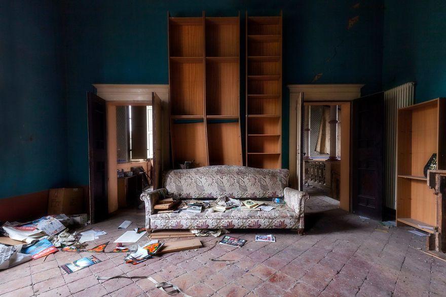 Grandoarea locurilor abandonate - Poza 13