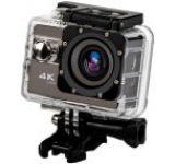 Camera Video de Actiune iUni Dare 95i, 20MP, Filmare 4k, WiFi (Gri)