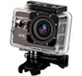 Camera Video de Actiune iUni Dare 95i, 20MP, Filmare 4k, WiFi (Gri)