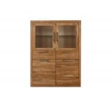 Cabinet din lemn si furnir Waimea