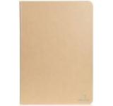 Husa Cook cover Just Must JMCRSIPAD4GD pentru Apple iPad 2/3/4 (Auriu)
