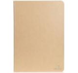 Husa Cook cover Just Must JMCRSIPAD4GD pentru Apple iPad 2/3/4 (Auriu)