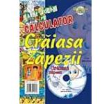 Craiasa Zapezii (cu CD)