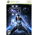 LucasArts Star Wars: The Force Unleashed II (XBOX 360)