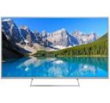 Televizor LED Panasonic Viera 106 cm (42inch) TX-42AS740E, Full HD, 3D, Smart TV,Tuner dublu HD, Dual Core, Wireless, CI+