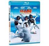 Mumble cel mai tare dansator (Blu-ray)