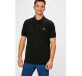 Lacoste - Tricou Polo . negru 4921-POM03D