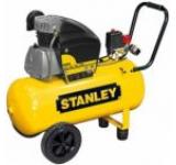 Compresor de aer Stanley STN594 cu ulei, 2.5 CP, 50 L, 10 BAR